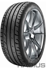 Strial UHP 235/45 ZR17 97Y XL
