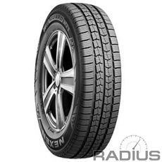 Nexen Winguard Snow WT1 215/65 R16C 109/107R