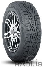 Nexen Winguard Spike 265/60 R18 114T XL