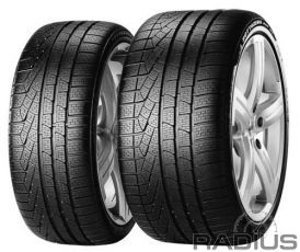 Pirelli Winter Sottozero 2 275/40 R19 105V XL