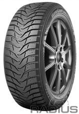 Kumho WinterCraft Ice WI-31 185/60 R14 82T