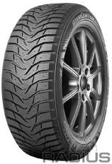 Kumho WinterCraft SUV Ice WS-31 265/50 R19 110T