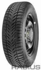 Kumho WinterCraft WP-51 235/60 R16 100H