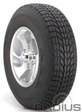 Firestone WinterForce 235/65 R17 103S