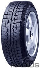 Michelin X-Ice 215/45 R18 89Q